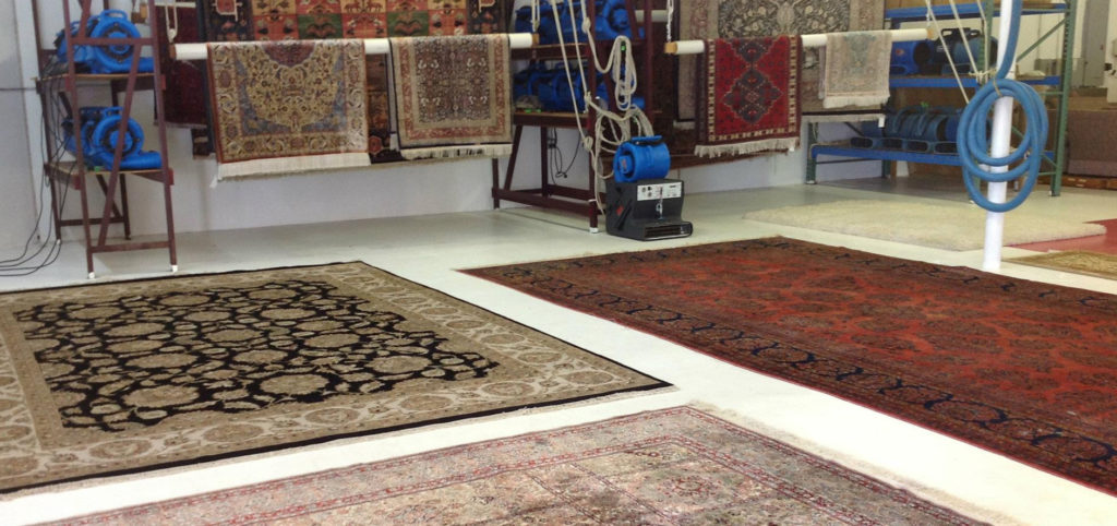 Area Rug Cleaning – Serving Chapel Hill
